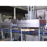 China Capping System Pail Lid Press Machine Model DM-H-1(Round Metallic Lid) on sale