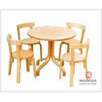Wholesale Children Play Table And Chair Set from china suppliers
