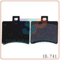 Wholesale Brake pad Motorcycle brake pad from china suppliers