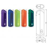 Wholesale Electronic flame fire lighter SIL-7002 Products Name:  LED lighter from china suppliers