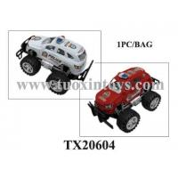 Wholesale Friction Series FRICTION POLICE WAGON Item NOTX20604 from china suppliers