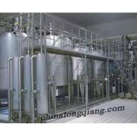 Wholesale CIP Equipment Name:FourTankSplit Home>Product>FourTankSplitFullAutomaticCIPCleaningPlantHit count101 from china suppliers