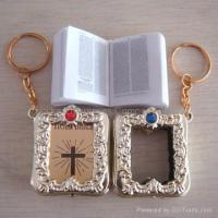 Wholesale Bible;Holy Bible key chain,Mini Bible,Christan's Book from china suppliers