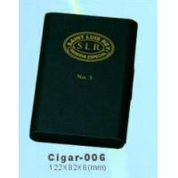 Wholesale OEM Apple mirror Cigar Box from china suppliers