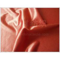 Wholesale Warp-knittingNameLarge bright striped cloth from china suppliers