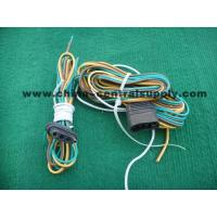 China Trailer Lights wiring on sale