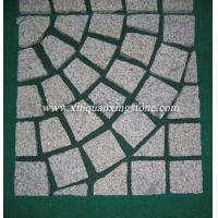 Wholesale Curbstone Product>> Construction material >> Curbstone >> QX-EN-Curbstone-07 from china suppliers