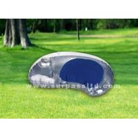 Wholesale Mattress&Lounge SP-PI503Inflatable Pillow With Cup Holder from china suppliers