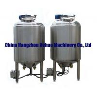 Wholesale Mixing Tank :Electric Heat Tank from china suppliers
