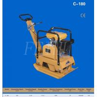 Wholesale Plate Compactor C-180 from china suppliers