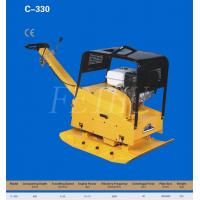 Wholesale Plate Compactor C-330 from china suppliers