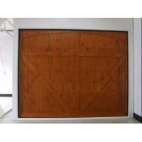 Product category: > >automatic solid garage door