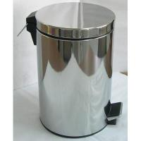 Wholesale Houseware Stainless Steel Step Bin 3L from china suppliers