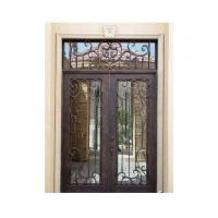 Wrought Iron Products Gate02