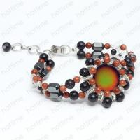 "Wholesale mood disk bracelets CCW-0002/BR/7.5"" from china suppliers"