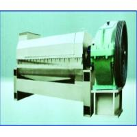 Same directional double spiral crowed syrup machine