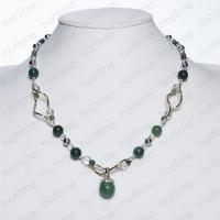 Wholesale perfume pendant necklaces PB-0005/NK/18 from china suppliers