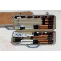 Wholesale 21 PCS BBQ TOOL SET from china suppliers