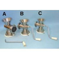 Wholesale Kitchen Utensils SS MEAT MINCER from china suppliers
