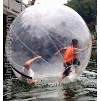 Wholesale Inflatable Games Water walking ball from china suppliers