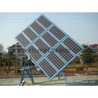 Wholesale Tracking Solar Power from china suppliers