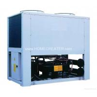 Wholesale Modular Air Cooled Water Chiller:204.6K,270K,351K BTU from china suppliers