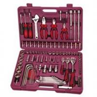 Wholesale 120PC.AUTO REPAIR TOOL SET from china suppliers