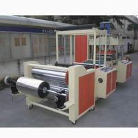 Wholesale PVC,PET,PP,PETG creasing and die cutting machine from china suppliers