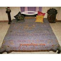 Wholesale WHOLESALE HAND EMBROIDERY BEDSPREADS from china suppliers