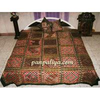Wholesale WHOLESALE MIRROR WORK BEDSPREADS from china suppliers