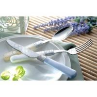 Wholesale #628 Embossed Cutlery from china suppliers