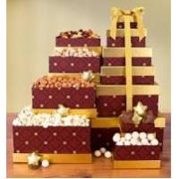 Wholesale Golden Wishes Snack Tower from china suppliers