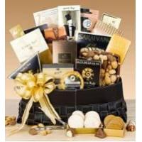 China Gourmet Grandeur Gift Basket on sale