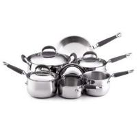 Wholesale Prestige Cuisine Stainless Steel Cookware from china suppliers