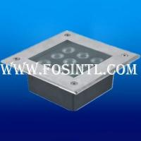 Wholesale LED Underground Light 9x1W from china suppliers