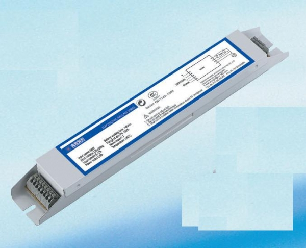 China Electronic ballast with dimmer