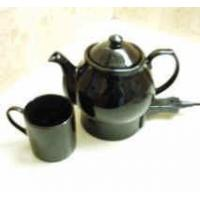 Wholesale Electrical Ceramic Tea Pot from china suppliers