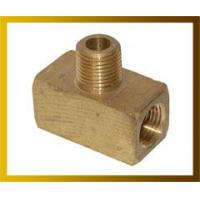Buy cheap brass pipe fitting from wholesalers