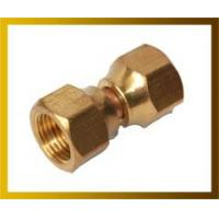 Buy cheap brass flare fitting from wholesalers