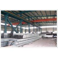 Wholesale JinQing Light Steel Structures and Processing System from china suppliers
