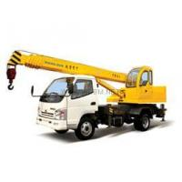 Wholesale TruckCraneQY6A from china suppliers