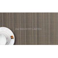 Wholesale Woven Vinyl Placemat from china suppliers