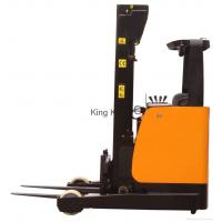 Wholesale Material Handling reach forklift 1.2-2.0t from china suppliers