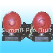 China Magnetic Trailer Light Kit on sale