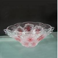 Wholesale Crystal Household Products Crystal Dishware from china suppliers