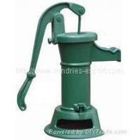 Wholesale Cast Iron Pumps from china suppliers