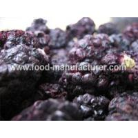 Wholesale Freeze Dried Fruit Freeze Dried Blackberry from china suppliers