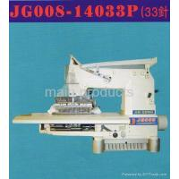 33 NEEELDE DOUBLE CHAINSTTICH SEWING MACHINE