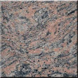 Imported Granite Tiger Red Of Item 33766882