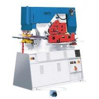 Wholesale Hydraulic Iron Worker from china suppliers
